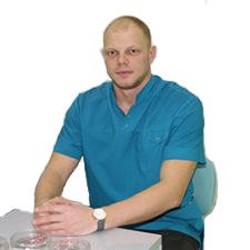 Логинов Андрей Владимирович