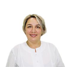 Романченко Венера Михайловна